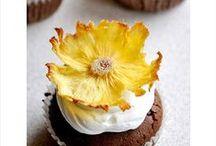 Cupcake/Cake Decorating Ideas