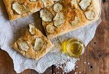 Vegan Breads, Quiches & Pasties