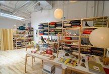 How to arrange my workshop / by Julie Yülle