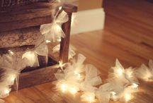 Wedding Ideas / by Ashleigh Durant