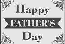 Father's Day Ideas / by Shelley Frady~Ground Beef Budget Cooking & More