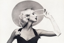 Vintage Glamour / by Maggie Angus