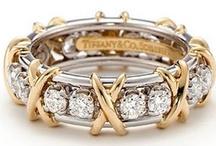 Joias - Jewelry / by Heleny Ricci