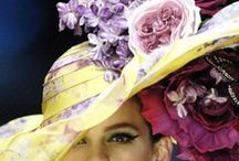 hats / by Leigh Replogle