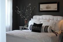 Beautiful Bedrooms / by Liz Peterson