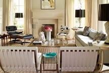 Front Room / by Liz Peterson