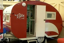 camper bucket / Ohhh, I want a travel trailer!!!!