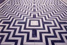 Floored... / Unique, Inspired Flooring.