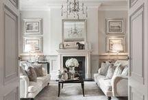 Wonderful, Wonderful White Interiors