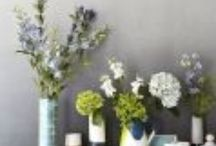 Artful Displays / Inspired ideas for displaying accessories and much more...