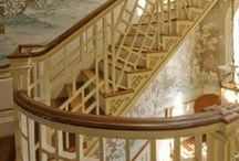 Staircases {and stairways}