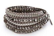 Jewelry: Bracelets