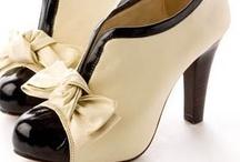 The 9s: Heels!!!