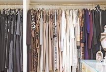 Closet / by Jade Phipps