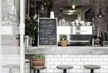 My Future Café/Restaurant