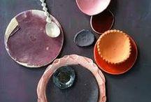 Ceramics / by Julie Yülle