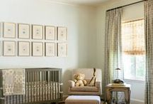 Nurseries {oh, baby!} / The best for the baby!