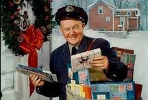 A Vintage Christmas / by Ilka Ingleton