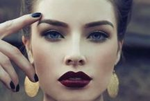 Wedding Makeup  / by Catalina Bloch