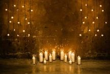 Wedding ceremony spaces  / by Catalina Bloch