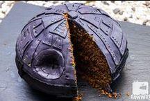 Things I baked - Sweet Cake O' Mine / A photo collection of my homemade bakery Sweet Cake O' Mine