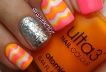 Nails! / by Nicole Erhardt