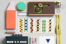 Objects / by Julie Yülle