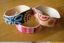 Crafts for Tweens & Teens / Creative ideas for Arts and Crafts for teens and tweens - fun art ideas, crafts and craft kits