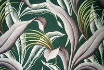Pattern/tropical / by Julie Yülle