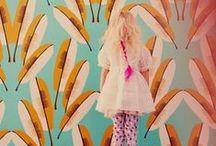 wallpaper / by Julie Yülle