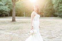Bridal Portraits / by Jennifer Gajevsky