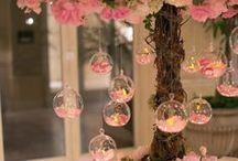 al mathari wedding / dekorasi pernikahan