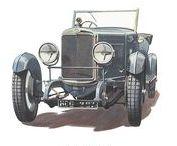 al mathari ClassicCar / mobil klasik