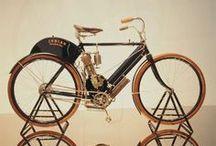 al mathari ClassicMotorcycle / motor klasik