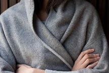 WINTER WARMERS / Cosy knits in luxurious yarns to see you through the colder months in style.