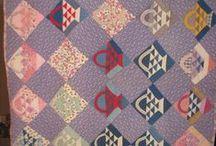 Antique Quilts 1 Closed!