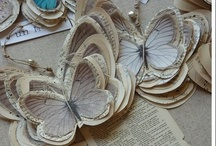 Art ~ Paper / by Veronica Frontz