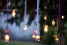 candles & lanterns ♥