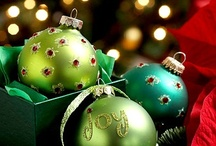 Christmas decorations, new year ideas <3