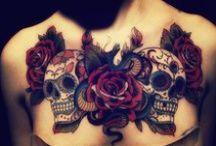 tattoo / by Jaime