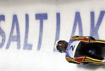 2002 Olympic Winter Games / Photos of the 2002 Winter Olympic Games in Salt Lake City from The Salt Lake Tribune.