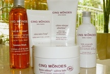 Products I Love / by Boutique Spa La Serra