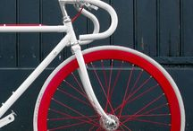 Bicycles / by Laurie Landry