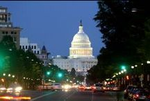 Washington, D.C. / The best of the nation's capital!
