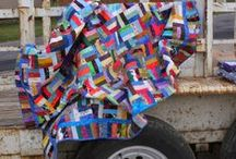 Quilts and Crafts Made by Shasta Matova
