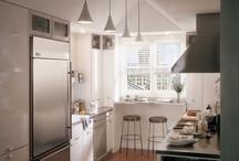 cook / kitchens