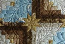 quilting / by Cathy M