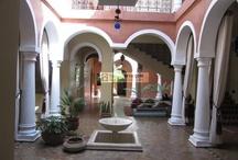 Design Hotels / Design hotel in Tripoli. Bookings > www.tourslibya.com