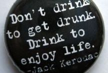 Drinks / by Jaime