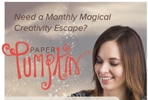 Stampin' Up! - Paper Pumpkin / Stampin' Up! Paper Pumpkin Kits - videos, and ideas and additional projects using stamps from the kits